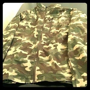 Eddie Bower Jacket